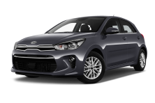 Collaborateur KIA RIO