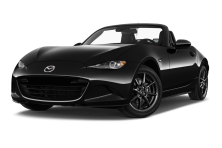 Mandataire MAZDA MX-5 ROADSTER COUPE