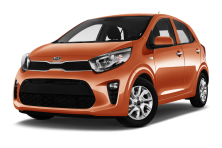 Collaborateur KIA PICANTO
