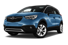 Collaborateur OPEL CROSSLAND X