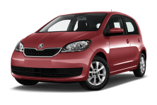 Collaborateur SKODA CITIGO
