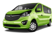 Collaborateur OPEL VIVARO TOURER