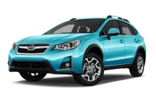Collaborateur SUBARU XV NOUVELLE