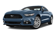 Mandataire FORD MUSTANG FASTBACK NOUVELLE