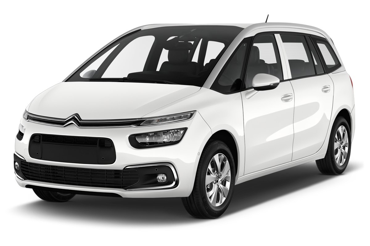 Mandataire CITROEN GRAND C4 SPACETOURER