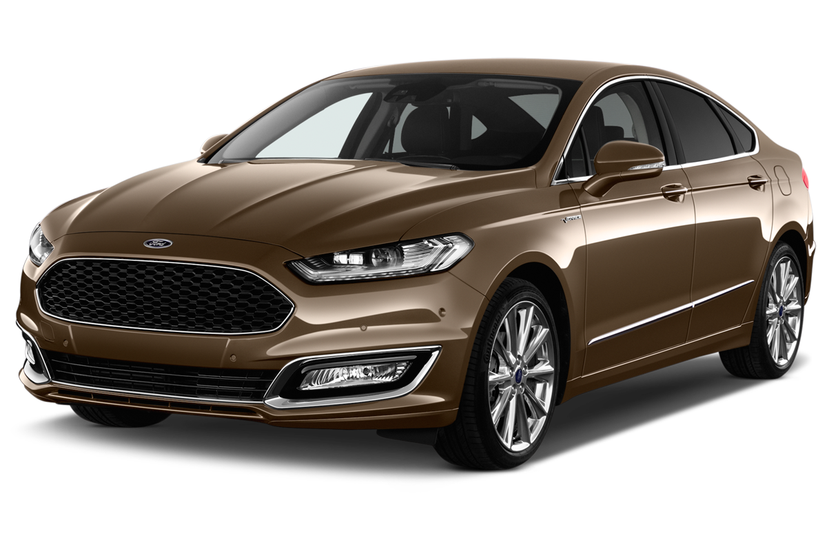 Mandataire FORD MONDEO